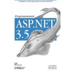 ASP.NET 3.5. Programowanie - Jesse Liberty