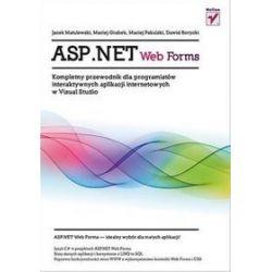 APS.NET Web Forms -