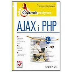 Ajax i PHP. Ćwiczenia praktyczne - Marcin Lis