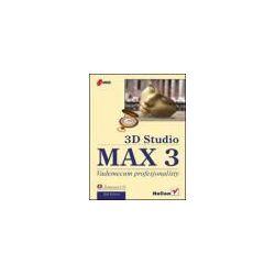 3D Studio MAX 3. Vademecum profesjonalisty - Rob Polevoi