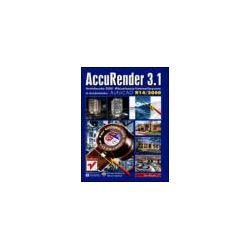 AccuRender 3.1 - Architeczka 2000 - Marcin Babicki, Maciej Rydlewicz