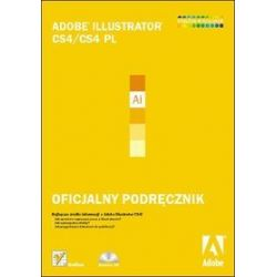 Adobe Illustrator CS4/CS4 PL. Oficjalny podręcznik - Adobe Creative Team