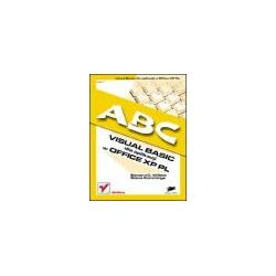 ABC Visual Basic dla aplikacji w Office XP PL - Steve Cummings, Edward C. Willett