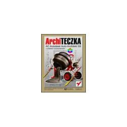 ArchiTECZKA AC Auto-Architekt S8 z polskimi rozszerzeniami - Sylwester Lewandowicz, Maciej Rydlewicz, Marcin Żelachowski