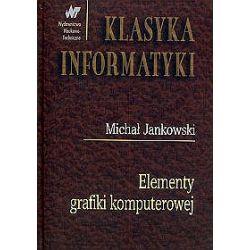 Elementy grafiki komputerowej - Michał Jankowski