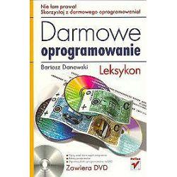 Darmowe oprogramowanie - Leksykon - Bartosz Danowski