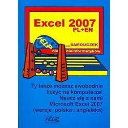 Excel 2007 PL+EN - mini samouczek dla nieinformatyków