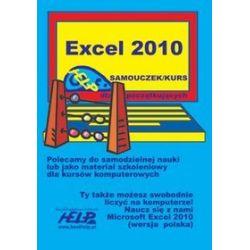 Excel 2010. Samouczek/kurs help dla początkujących