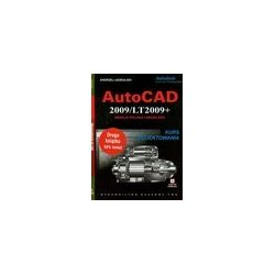 AutoCAD 2009/LT2009+ + Wprowadzenie do CAD. Pakiet