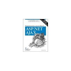 ASP.NET AJAX. Programowanie w nurcie Web 2.0 - Christian Wenz