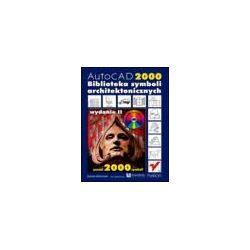 AutoCAD - 2000 Biblioteka symboli architektonicznych