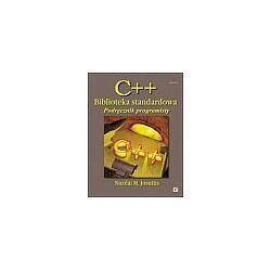 C++. Biblioteka standardowa. Podręcznik programisty - Nicolai M. Josuttis