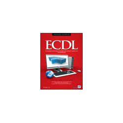 ECDL. Europejski Certyfikat Umiejętności Komputerowych. Przewodnik. Tom II - Leszek Litwin