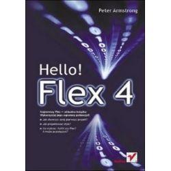 Hello! Flex 4 - Peter Armstrong