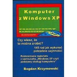 Komputer z Windows XP - Bogdan Krzymowski