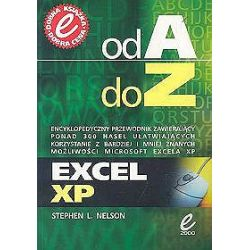 Excel XP Od A do Z - Stephen L. Nelson