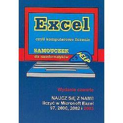 Excel czyli komputerowe liczenie