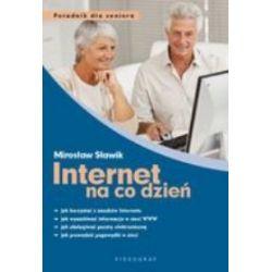 Internet na co dzień - Mirosław Sławik
