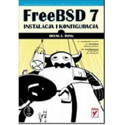 FreeBSD 7. Instalacja i konfiguracja - Bryan Hong