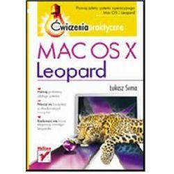 Mac OS X Leopard. Ćwiczenia praktyczne - Łukasz Suma