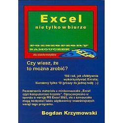 Excel nie tylko w biurze - Bogdan Krzymowski
