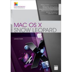 Mac OS X Snow Leopard. Ilustrowany przewodnik - Łukasz Suma