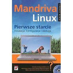 Mandriva Linux. Pierwsze starcie. Instalacja, konfiguracja i obsługa - Piotr Czarny