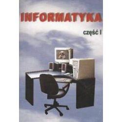 Informatyka - ćwiczenia, część 1, szkoła podstawowa - Bogusława Stanecka, Czesław Stanecki