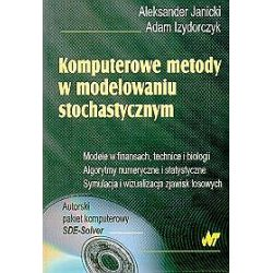 Komputerowe metody w modelowaniu stochastycznym - Adam Izydorczyk, Aleksander Janicki