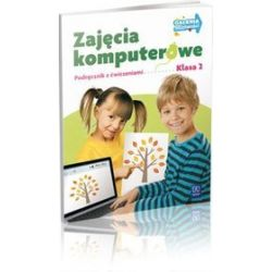 Informatyka. Galeria możliwości. Zajęcia komputerowe - podręcznik z ćwiczeniami, klasa 2, szkoła podstawowa - Anna Kulesza