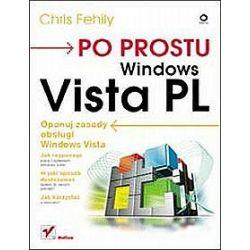 Po prostu Windows Vista PL - Chris Fehily