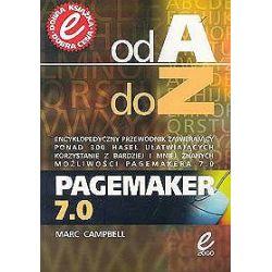 Pagemarker 7.0 XP Od A do Z - Mark Campbell