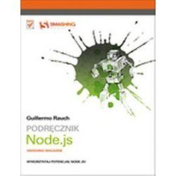 Podręcznik Node.js - Guillermo Rauch