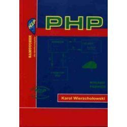 PHP - samouczek - Karol Wierzchołowski