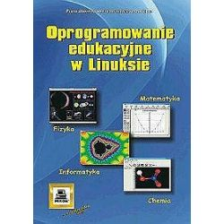 Oprogramowanie edukacyjne w Linuksie