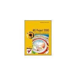 MS Project 2000. Ćwiczenia praktyczne - Sebastian Wilczewski