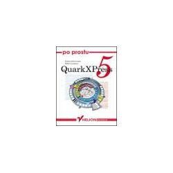 Po prostu QuarkXPress 5 - Peter Lourekas, Elaine Weinmann