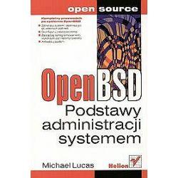 OpenBSD. Podstawy administracji systemem - Michael Lucas