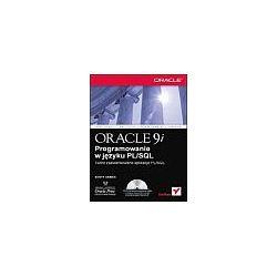Oracle9i. Programowanie w języku PL/SQL - Scott Urman