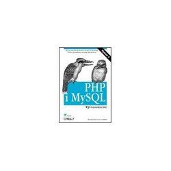 PHP i MySQL. Wprowadzenie - Michele Davis, Jon Phillips