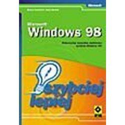 Microsoft Windows 98 - szybciej lepiej - Sharon Crawford, Jason Gerend