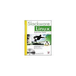 Slackware Linux - Radosław Sokół