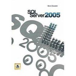 SQL Serwer 2005 - Marcin Zawadzki