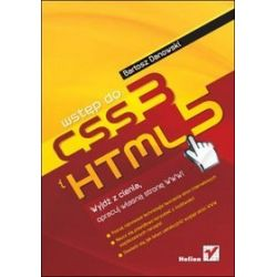 Wstęp do HTML5 i CSS3 - Bartosz Danowski