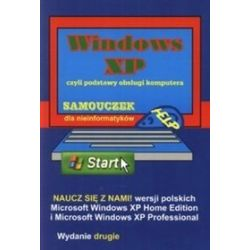 Windows XP czyli podstawy obsługi komputera
