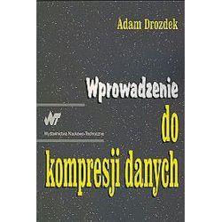 Wprowadzenie do kompresji danych - Adam Drozdek