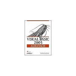 Visual Basic 2005. Almanach - Paul Lomax, Tim Patrick, Ron Petrusha
