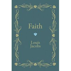 Faith by Louis Jacobs, 9781606082393.