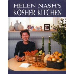 Helen Nash's Kosher Kitchen by Helen Nash, 9780765761545.