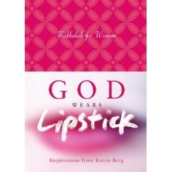 God Wears Lipstick Card Deck, Inspirations from Karen Berg by Karen Berg, 9781571895592.